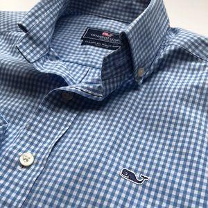 Vineyard Vines Shirts - Vineyard Vines Classic Fit Button Down